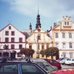 Hotel Bravo, Česká Třebová