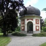 Rekonstrukce Bosenského pavilonu, Javorka