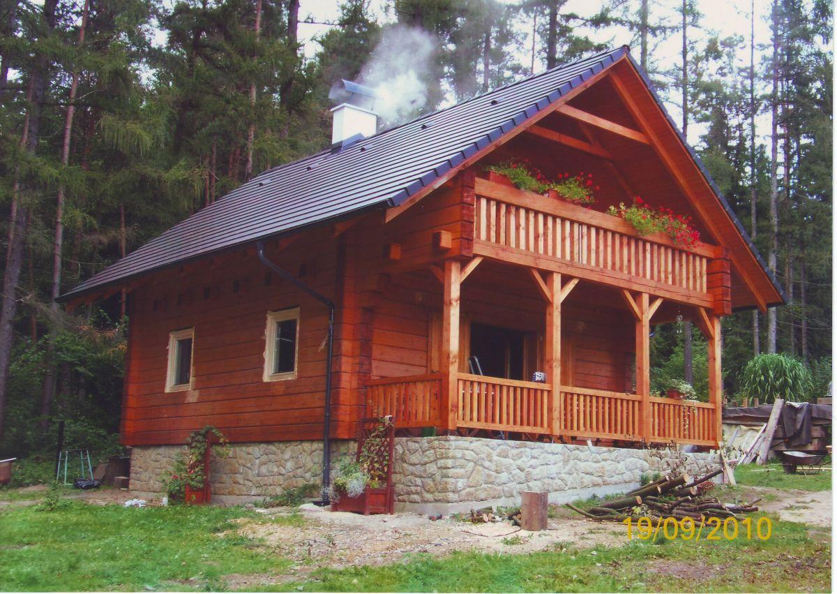 Rekreační chata, Skuhrov