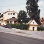Restaurant U kaple, Česká Třebová