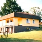 Rodinný dům 1, Ústí nad Orlicí