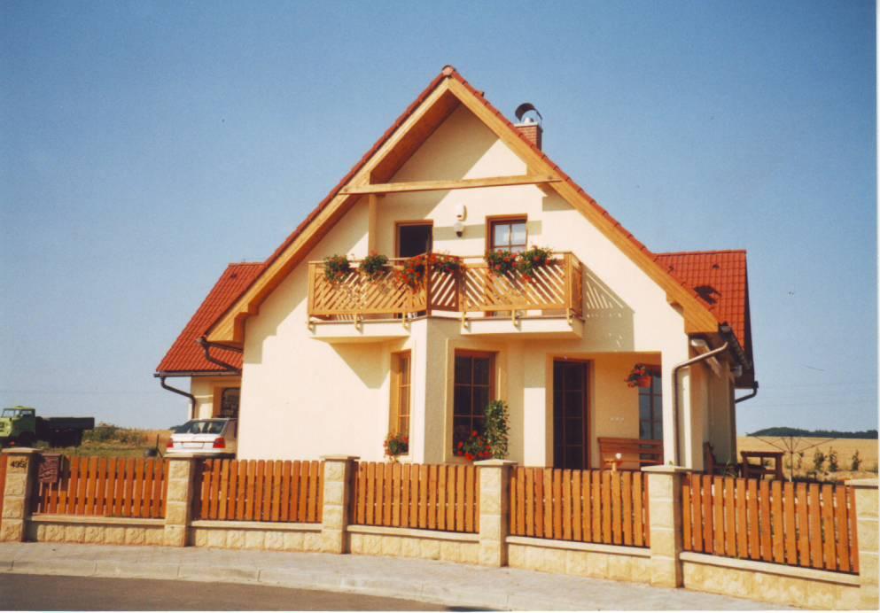 Rodinný dům 4, Ústí nad Orlicí